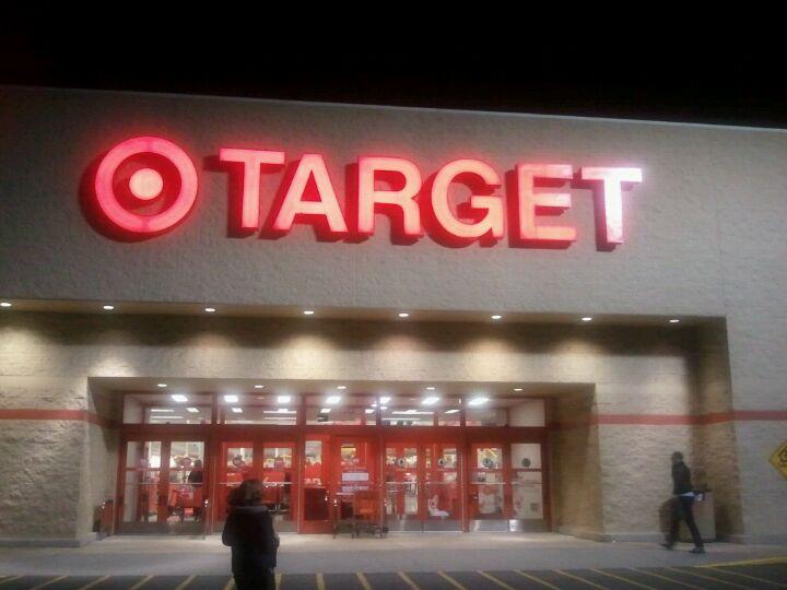 Target Mobile Winston-Salem