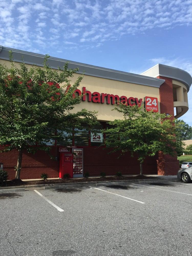 CVS Pharmacy Winston-Salem