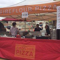 Fireflour Pizzeria & Coffee Bar