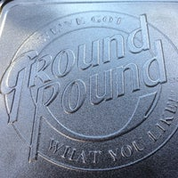 Ground Round Grill & Bar