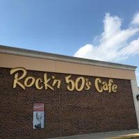 Rock'n 50's Cafe