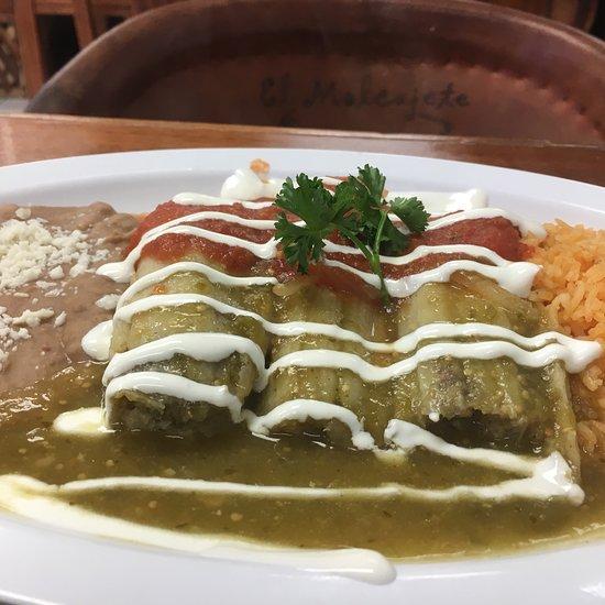 La Enchilada