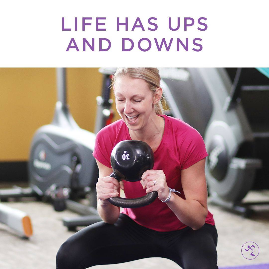 Anytime Fitness Lincoln