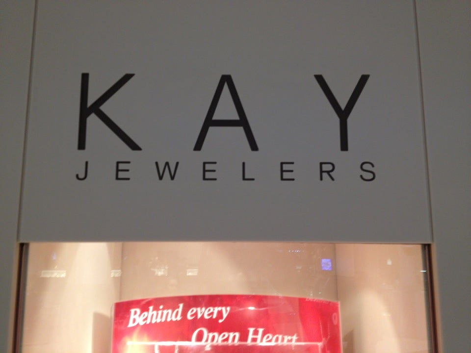 Kay Jewelers 6100 O St Unit 412, Lincoln