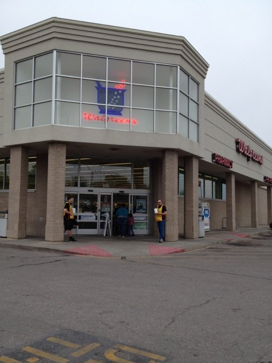 Walgreens Lincoln