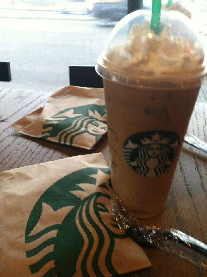 Starbucks Lincoln