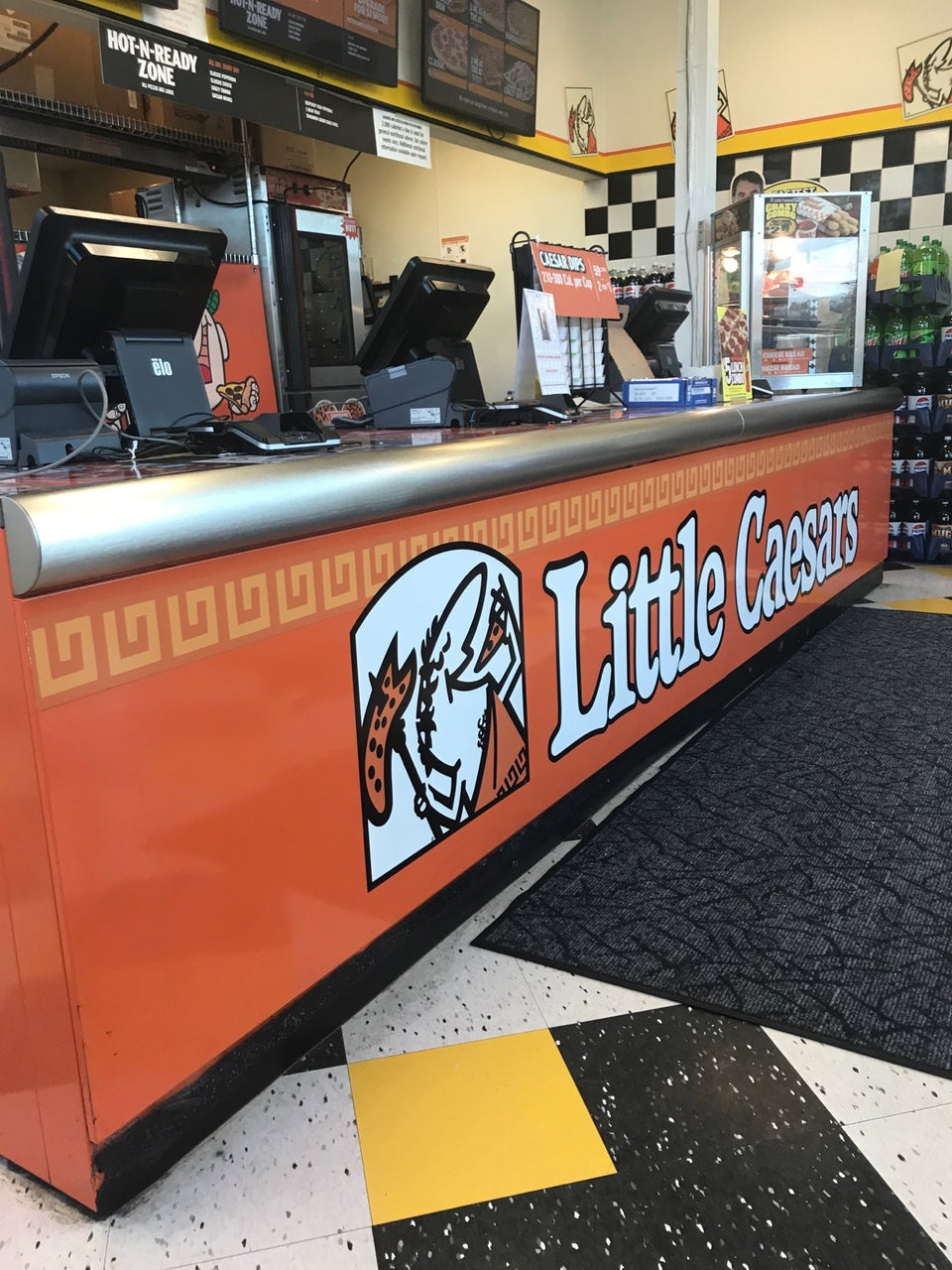 Little Caesars Lincoln