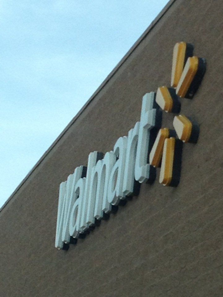 Walmart Lincoln
