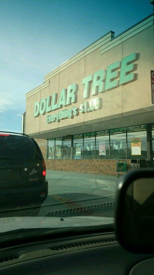 Dollar Tree Lincoln
