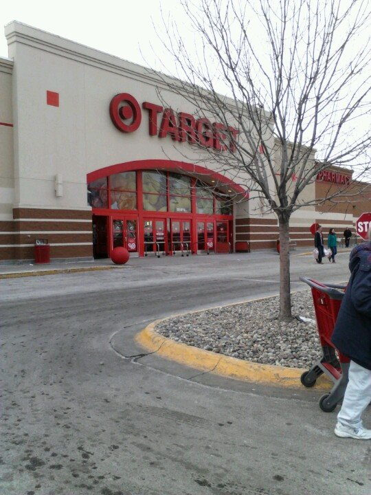 Target Lincoln