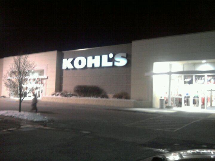 Kohl's Lincoln
