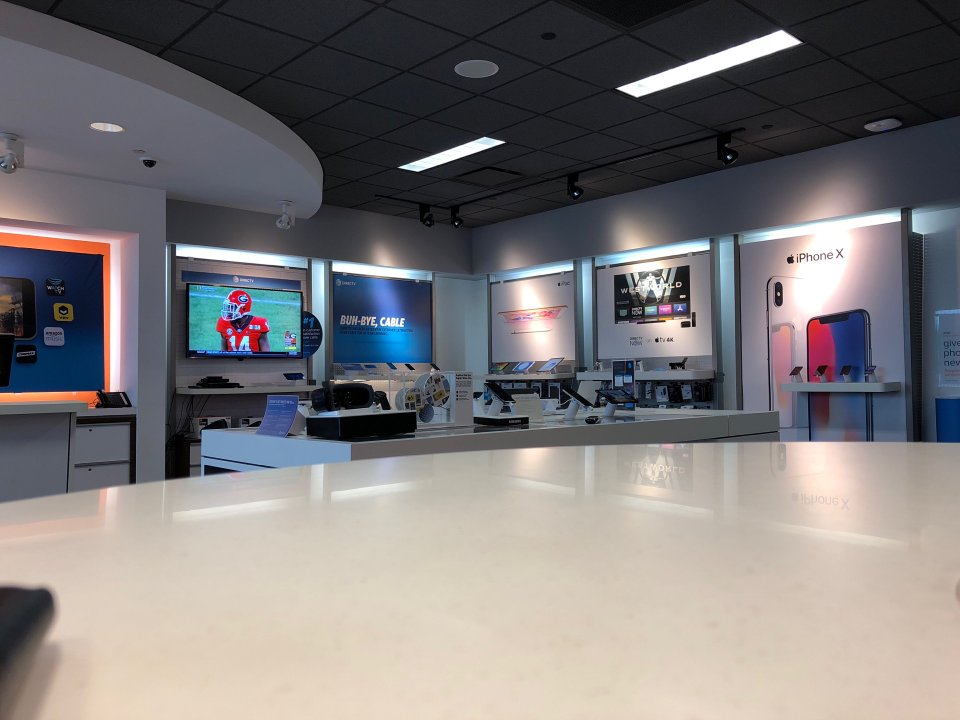 AT&T Lincoln