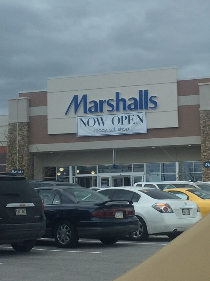 Marshalls 2933 Crescent Dr, Lincoln