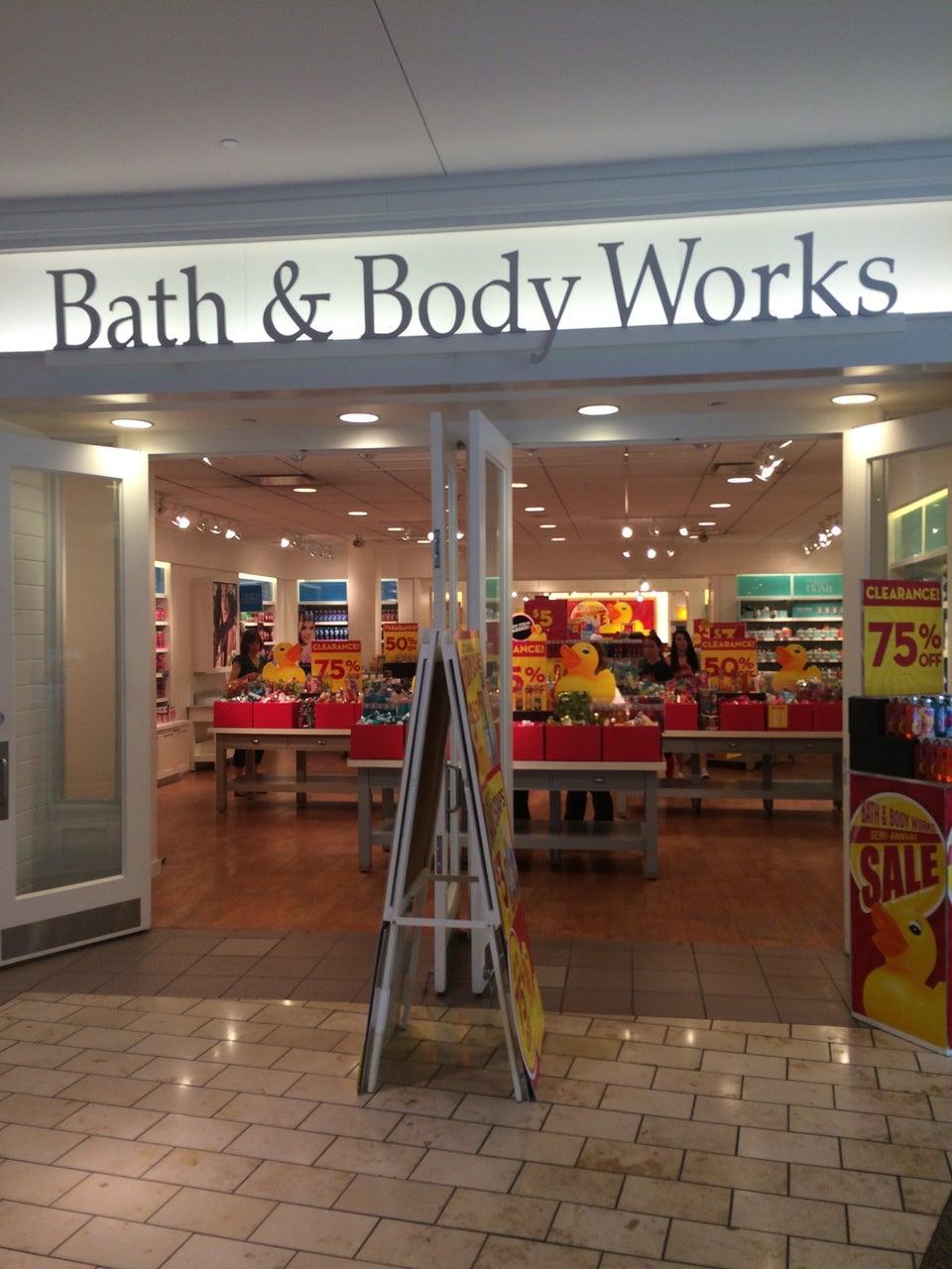 Bath & Body Works Lincoln