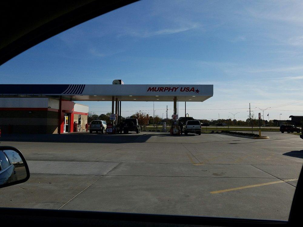 Murphy USA 3301 N 85th St, Lincoln