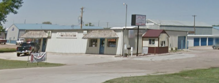 U-Haul Neighborhood Dealer 1403 W 1st St, Ogallala
