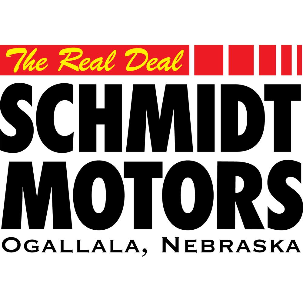 Schmidt Motors 501 W 1st St, Ogallala