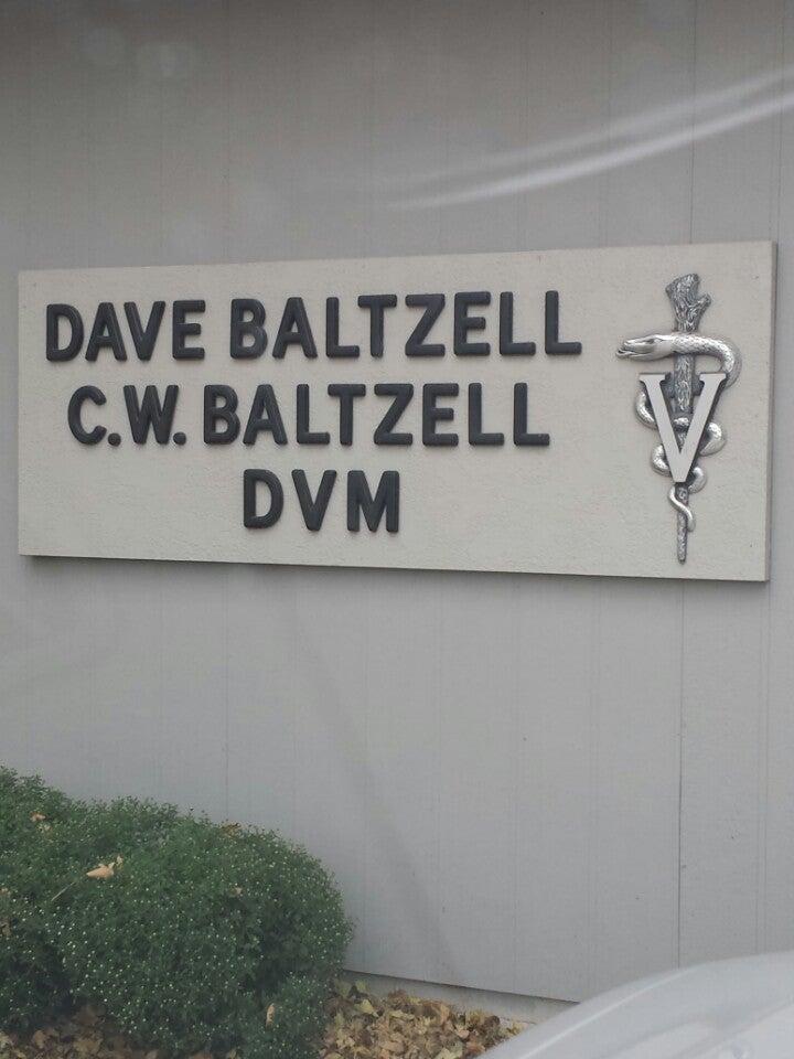 Baltzell Veterinary Hospital 1710 W 4th St, Ogallala