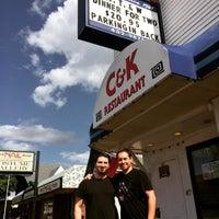 C & K Restaurant