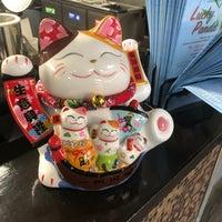 Lucky Panda Chinese Restaurant