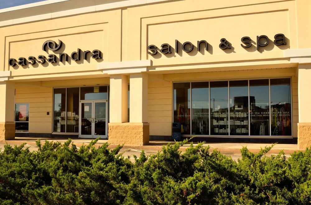 Cassandra Salon & Spa