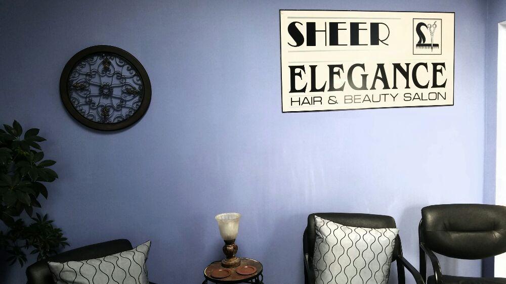 Sheer Elegance Hair Salon