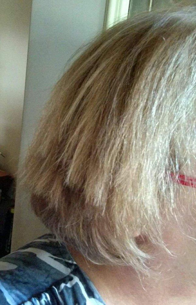 Jomari's Hair