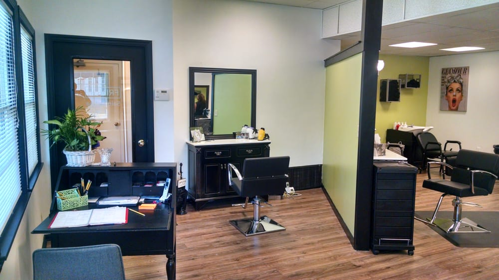 Fringe Salon And Spa Nashua