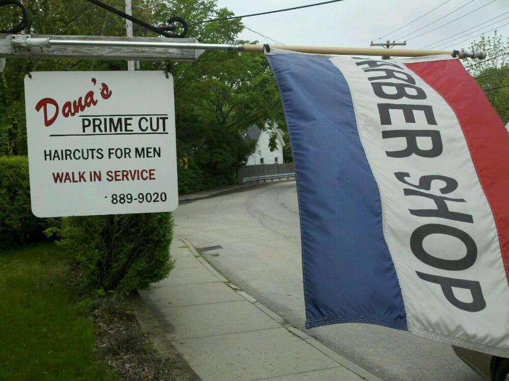 Dana's Prime Cut