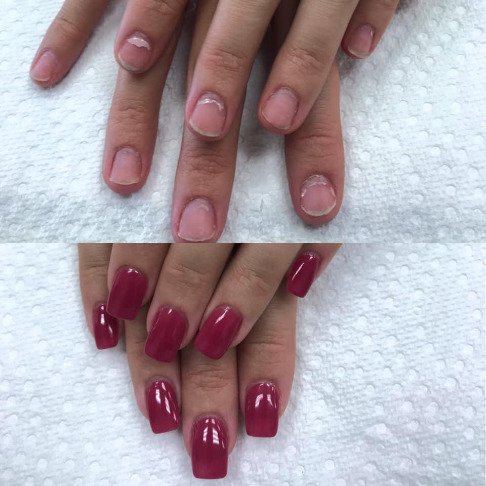 Molly nails&spa