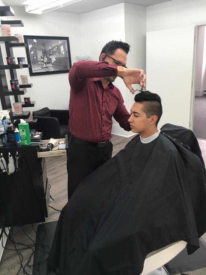 Prestige Barbershop LLC