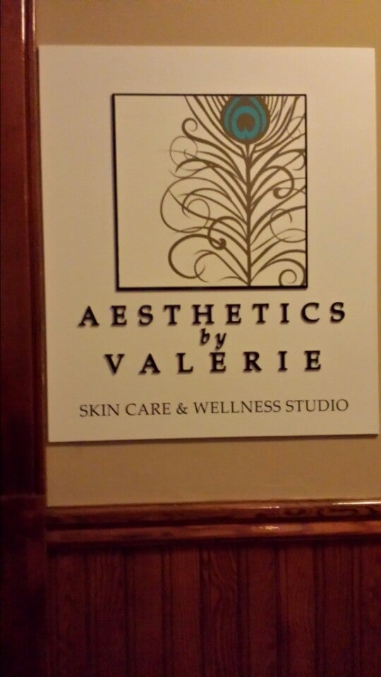 Aesthetics By Valerie