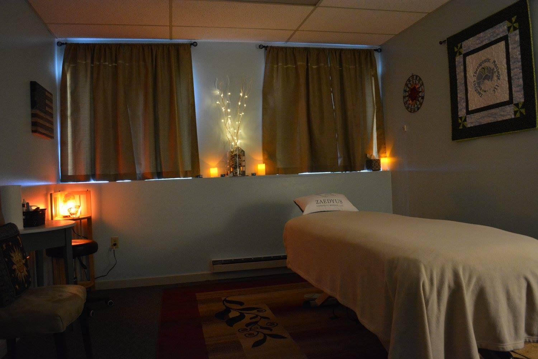 Zaedyus Therapeutic Massage