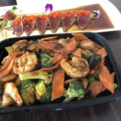 Wok N Roll Asian Cuisine