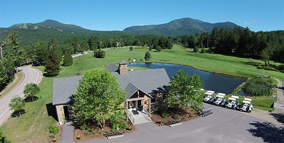 Clubhouse Restaurant 3 Lost Pass Rd, Waterville Valley