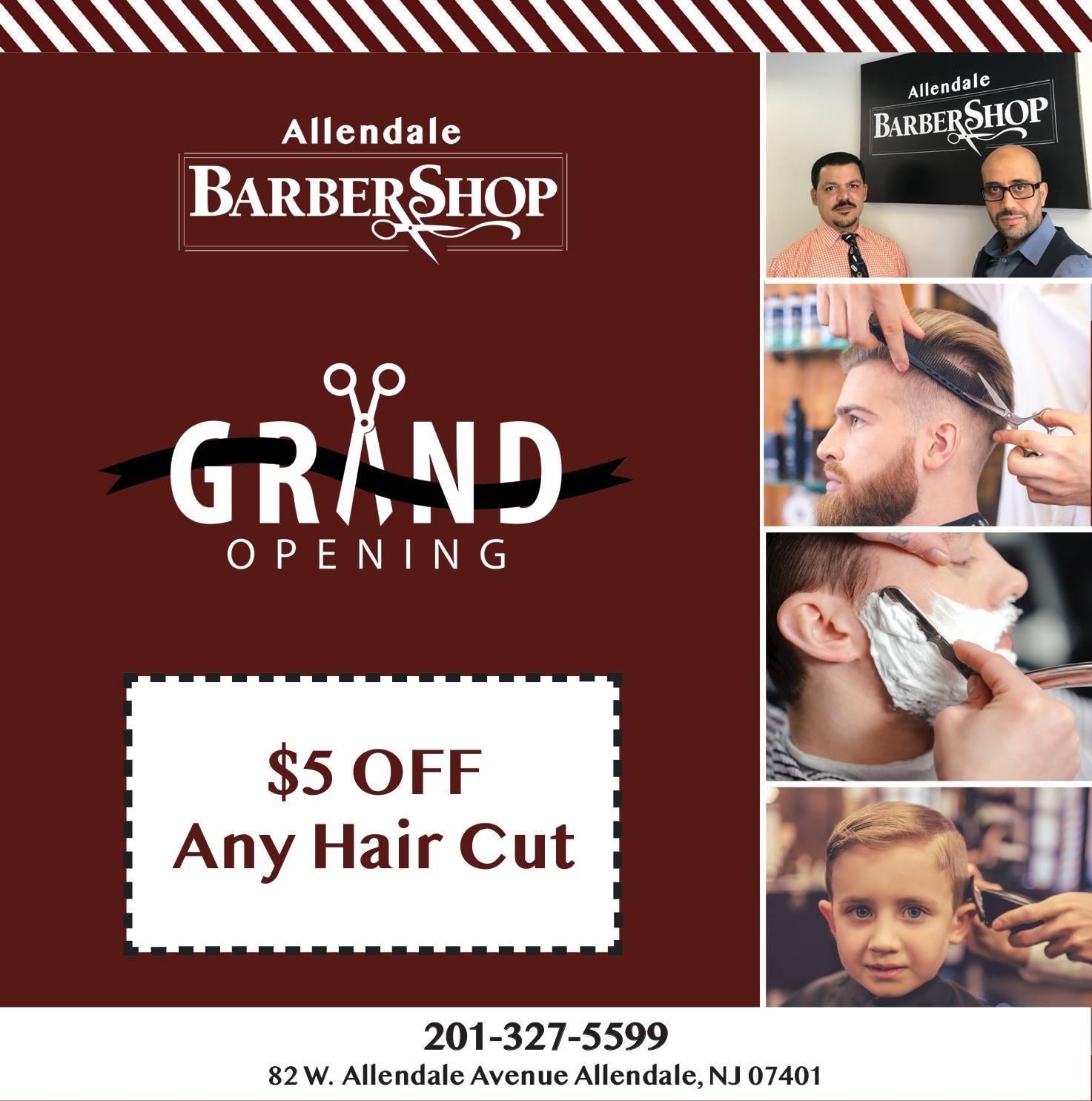 9 Best Barber Shops Near Allendale, NJ   9091 BestProsInTown