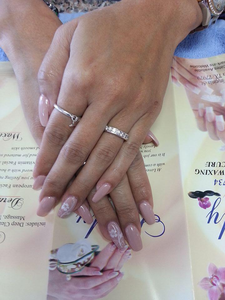 Lovely Nails 1, 3349, 1097 Avenue C, Bayonne