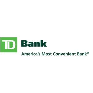 TD Bank 1066 Broadway, Bayonne