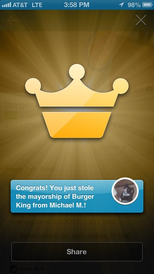 Burger King Bayonne