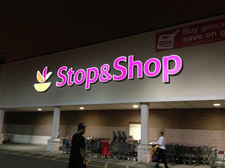 Stop & Shop 1 Lefante Way, Bayonne