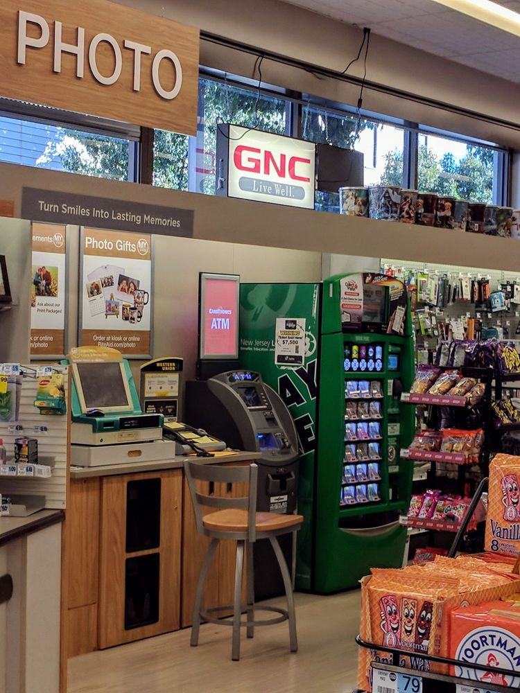 ShopRite Pharmacy 583-9 Avenue C, Bayonne