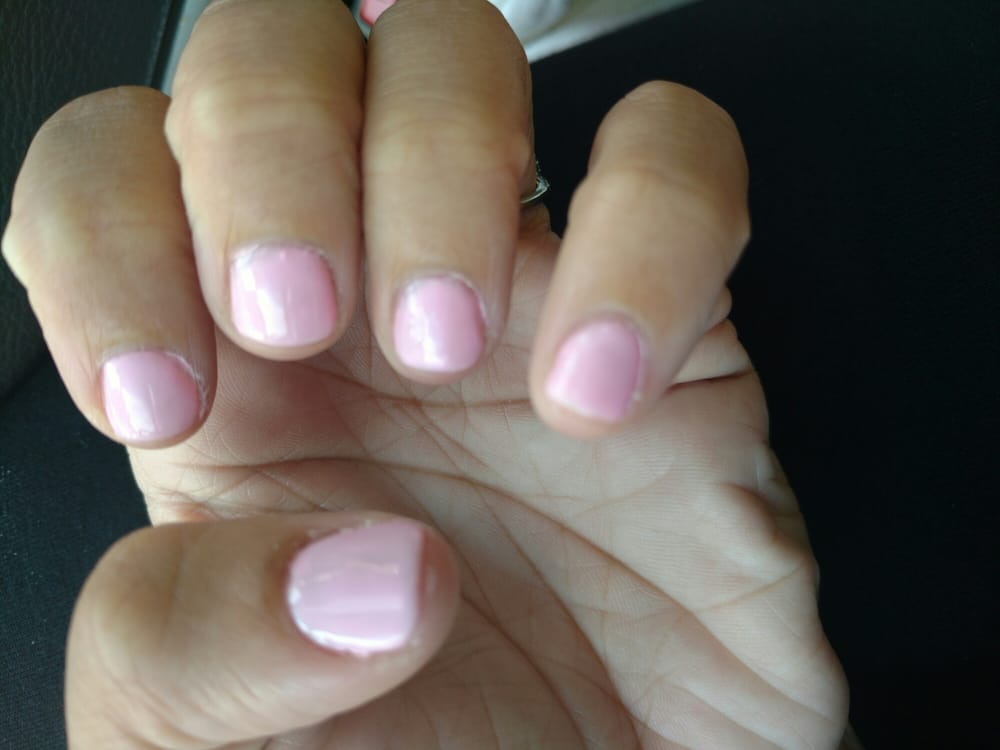 Nails Show 71 S Washington Ave, Bergenfield