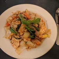 A Little Thai Kitchen