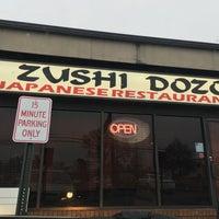 Zushi Dozo Japanese Restaurant