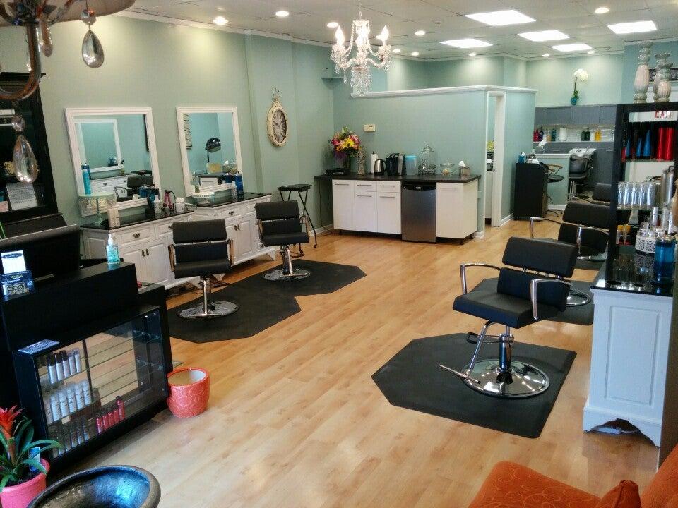 Revival Hair Studio 34 W Madison Ave, Dumont
