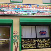 Tropical Flavors Caribbean & American Restaurant