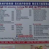 Sanford Fresh Seafood