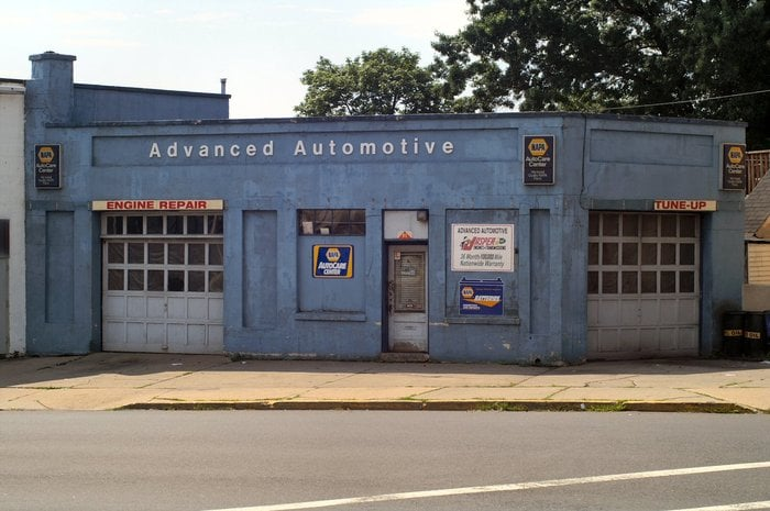 Advanced Automotive 162 Paterson Ave, East Rutherford