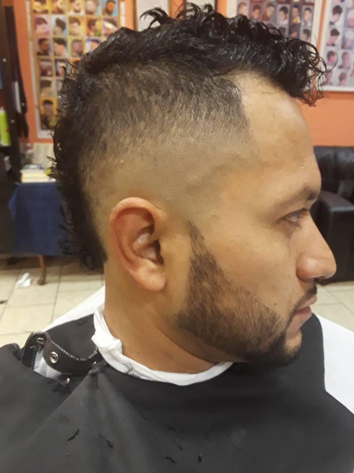 Gentlemen's Lounge Barber Shop
