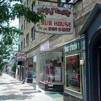Big Stash's Sub House